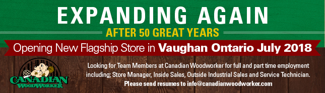 Opening New Flagship Store in Vaughan Ontario July 2018 - Careers opportunities available